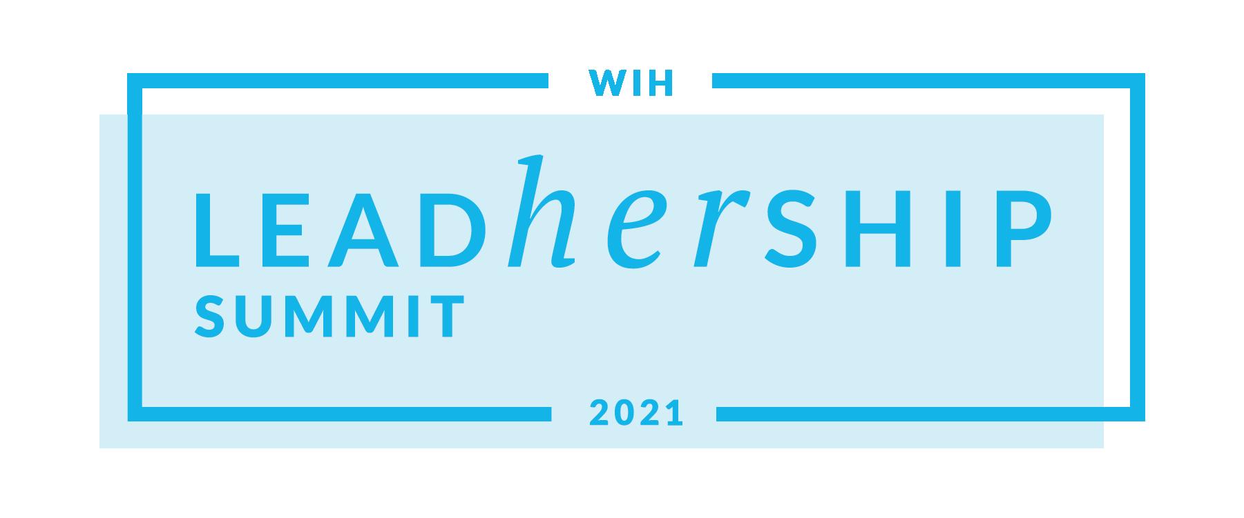 WIH Regional LeadHERship Summit