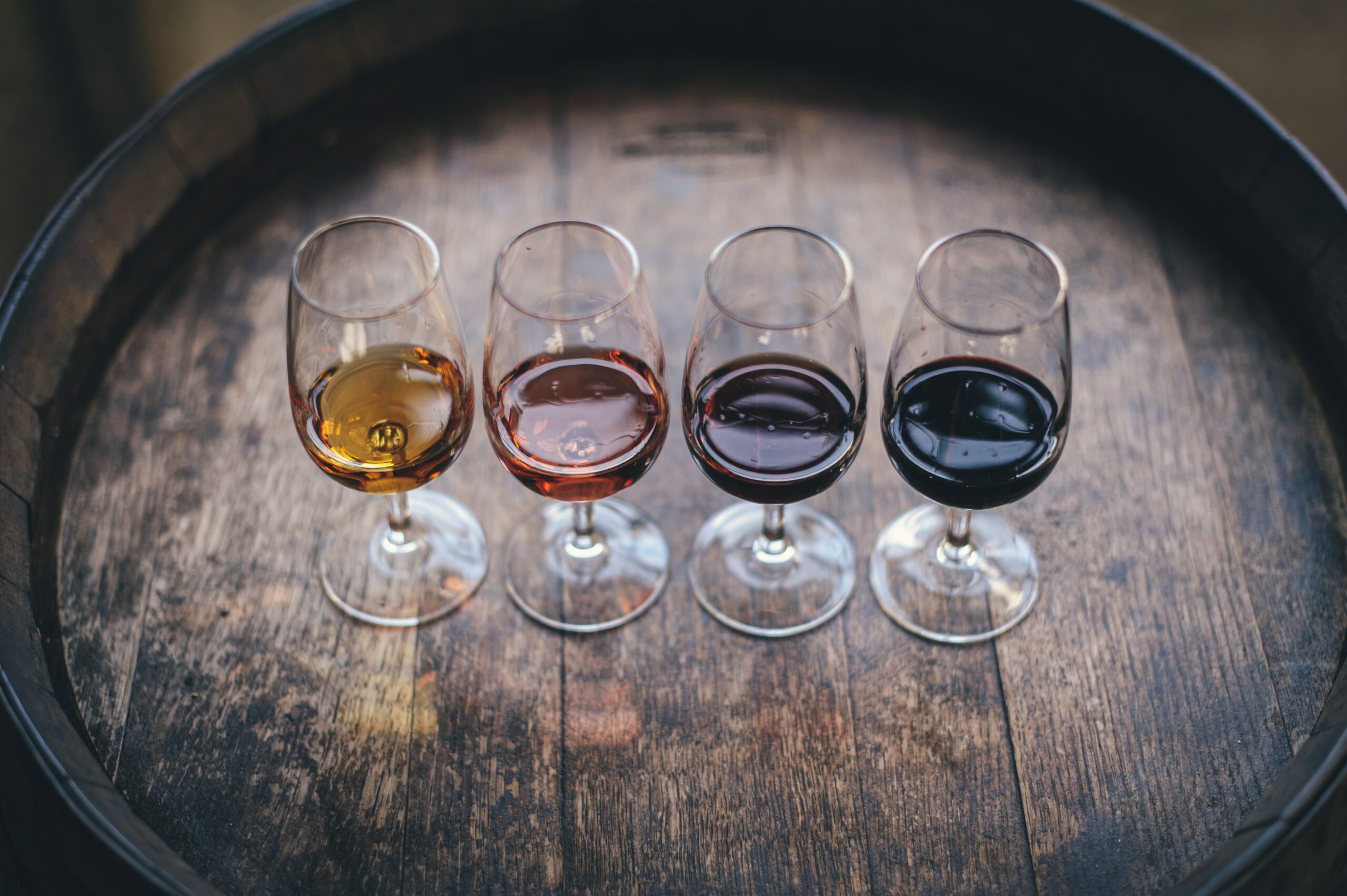 Michigan:  Wine Tasting at Detroit Vineyards (In Person and Virtual)