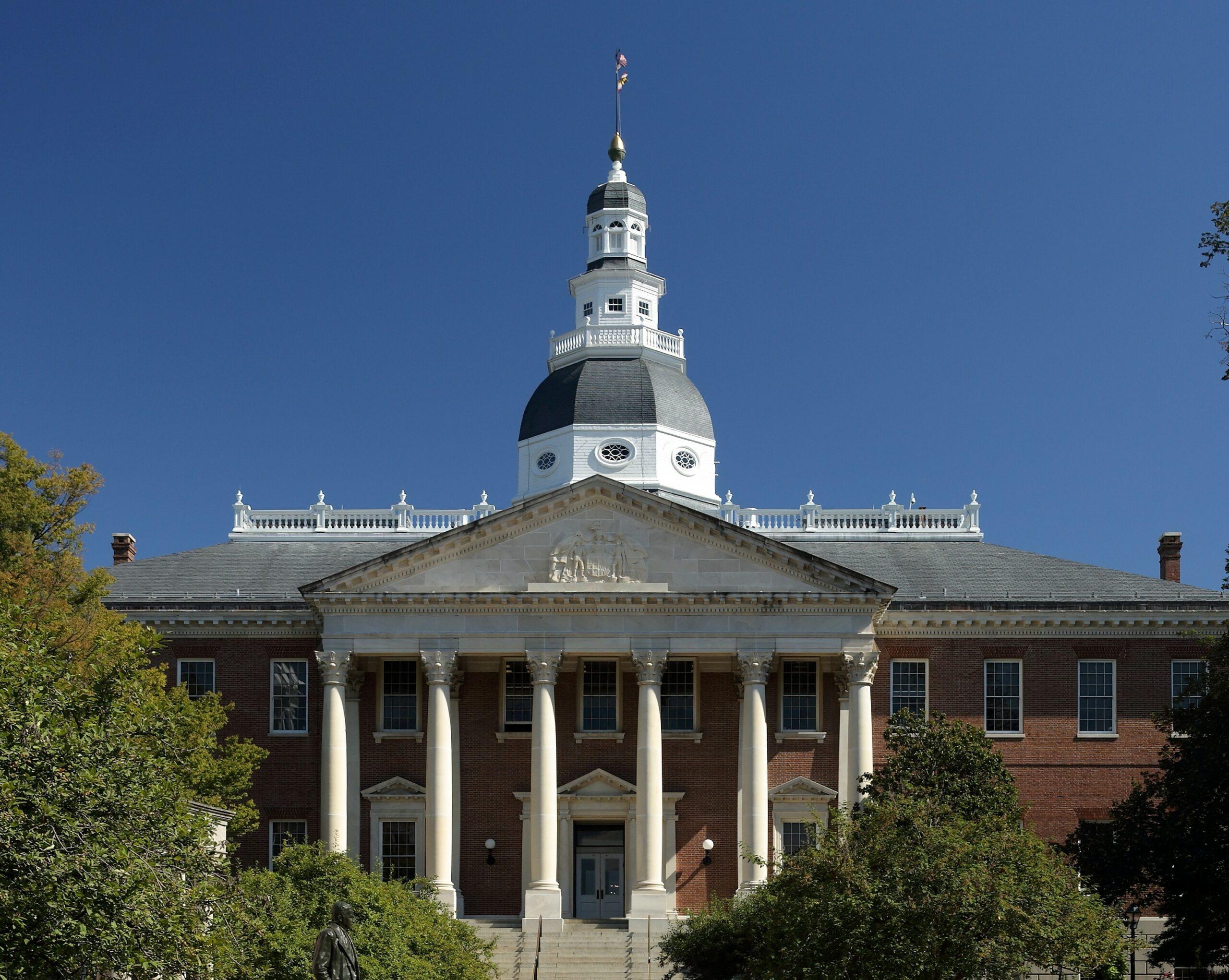 Maryland | Healthcare Market Outlook