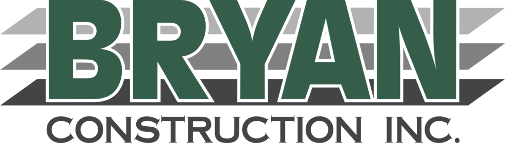 Bryan Construction Logo