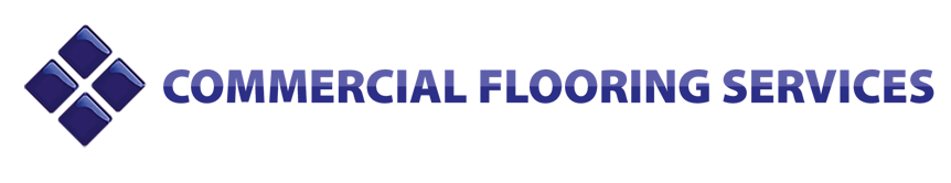 Commercial Flooring Services New Logo