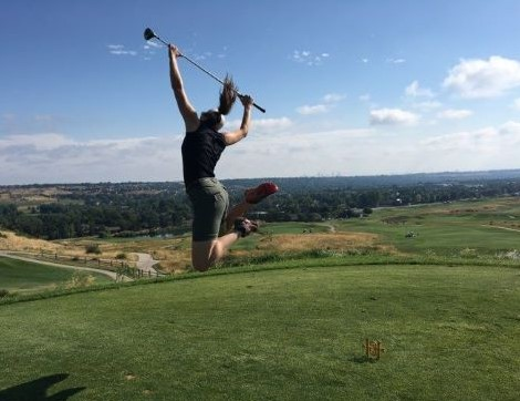 Denver - Nine Hole Golf Tournament