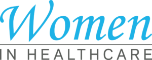 Women in Healthcare Logo