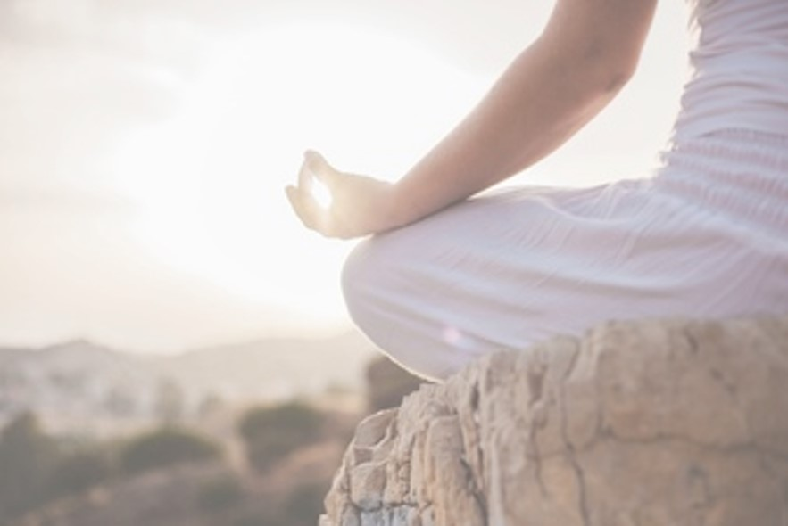 Intro to Mindfulness Meditation with Dr. Bidi McSorley