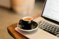 TxChapter: Coffee Klatch - Up Close with Allison Muth