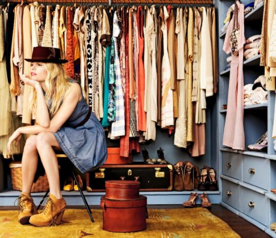 Tx May Program- Reinventing your Personal Style Post-COVID