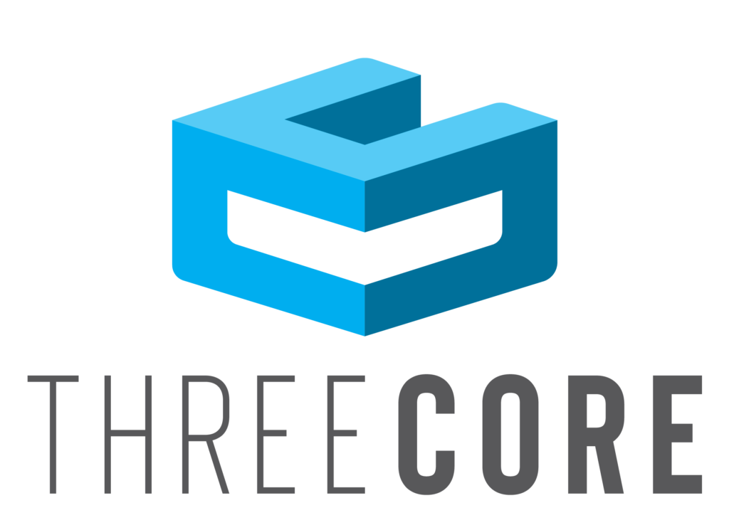 ThreeCore logo