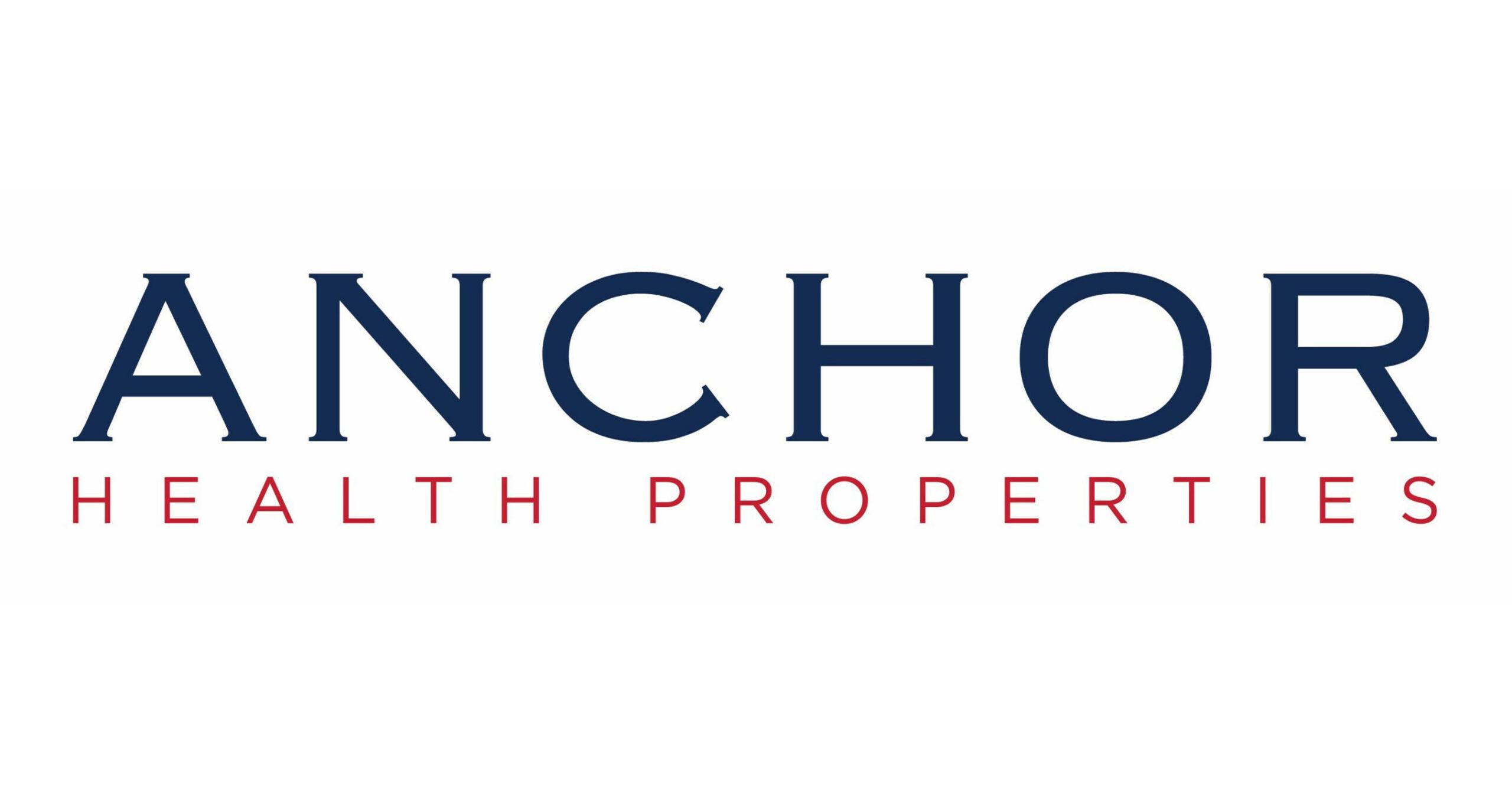 Anchor Health Properties Logo
