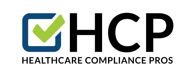 Healthcare Compliance Pros Logo