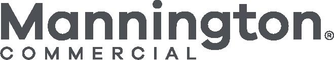 Mannington Commercial Logo