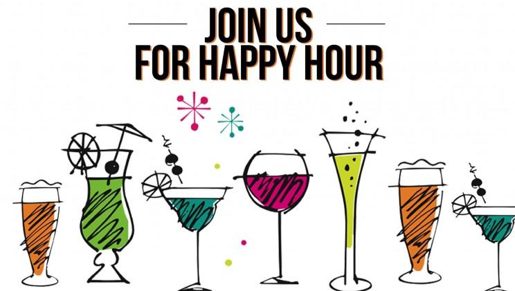 Oregon | Virtual Happy Hour - Work Life Balance