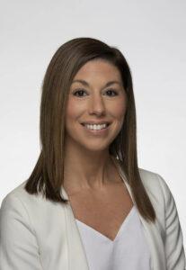 WIH FL President Heather Hetherington