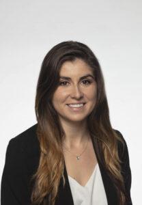 WIH FL Secretary Vanesa Moreno