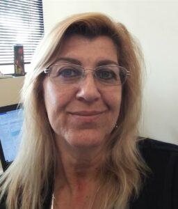 WIH FL Membership Chair Tina Stanisci
