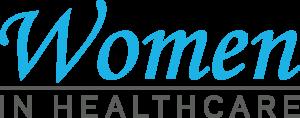 Women in Healthcare Logo