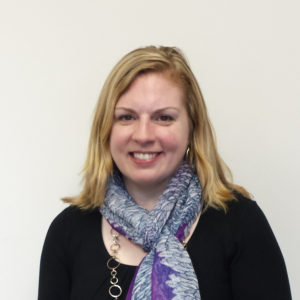 Meredith Roberts, Institutional Liaison Women in Healthcare Oregon Chapter