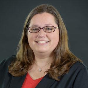 Kristen Stover, Treasurer Women in Healthcare Central Virginia Chapter