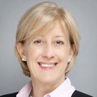 Leslie Hanson, Membership Chair Women in Healthcare Central Virginia Chapter