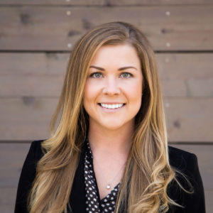 Allie Cardenas Communications Chair, Women in Healthcare, Oregon Chapter