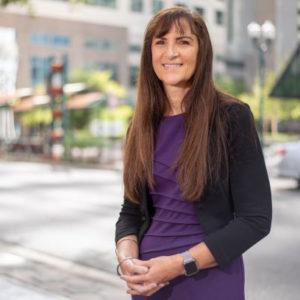 Emily Crews, Programs Chair Women in Healthcare Georgia Chapter