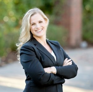 Kate Holliday Membership Chair for the Nashville Chapter of Women in Healthcare